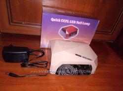 Лампа гибрид 36 Вт LEDCCFL кристалл бриллиант