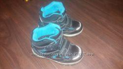 Зимняя обувь на мальчика 28 размер