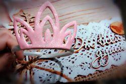 Диадемы и короны