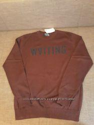 Мужской свитшот, свитер Springfield