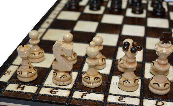 Шахматы, деревянные шахматы, шахматы ручной работи