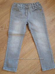 очень красивые джинсы CHICCO