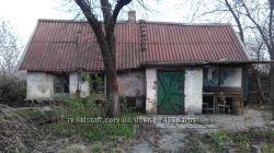Продам ветхий дом