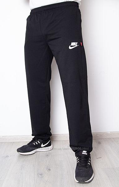 Спортивные штаны мужские, классика, прямые