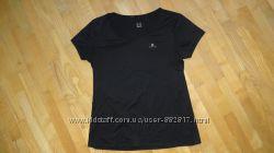 Женская футболка Decathlon Domyos жіноча