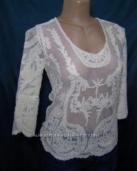 Кофточка блузка Page one, Takko fashion