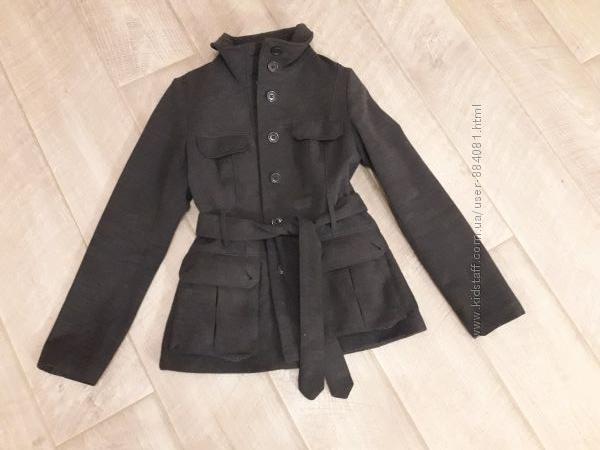 классное стильное пальтишко H&M