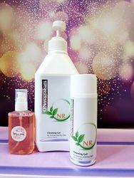 OnMacabim Очищающий гель для сухой и нормальной кожи на распив