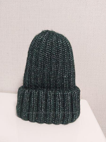 Зимняя шапка Vovk