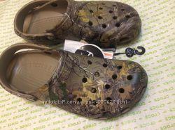 Crocs classic realtree xtra m13 официальные