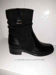 женская зима и осень ботинки 36-41 р