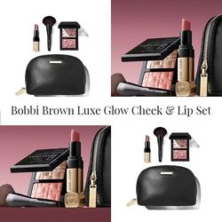 Bobbi Brown Luxe Glow подарочный набор оригинал