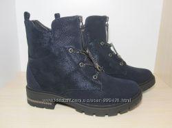 Зимние ботинки для девочки арт. 1069-34 р. 33-38 зимові ботинки башили
