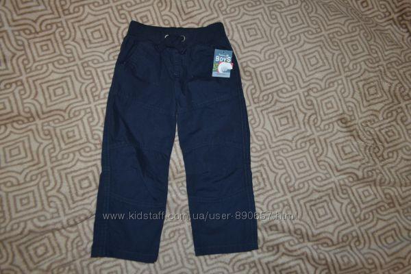 штаны джинсы мальчику Matalan 18-24 мес рост 92 Англия