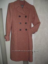 Стильное пальто, куплено в Италии р. M Ronit Zilkha