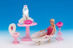 Кукольная мебель Gloria Глория 9704,  2312, 2314, 94016, 9929, 1213
