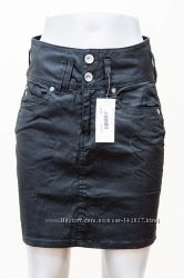Сток. Tommy Hilfiger Original Denim Юбка NEOLA, цвет чёрный.