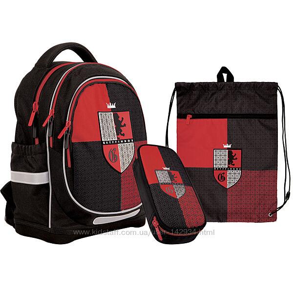 Набор для школы рюкзаксумка для обувипенал Harry Potter
