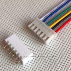 iMAX B6 кабель 5S1P 7. 4v LiPo для балансировки Turnigy Accucel6