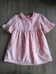 Летнее платье GEORGE Джордж Англия легкое хлопок хлопковое лето