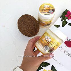 Изумительное масло кокоса с добавлением меда 250мл