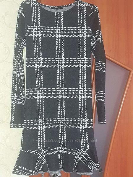 Трикотажное платье Next