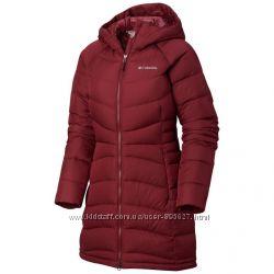 Новые зимние куртки Columbia Winter Haven Mid Jacket Супер цена ... cac36a1276c24