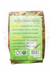 Тайский чай для иммунитета лемонграсс и пандан