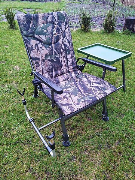 Кресло карповое F5R /STP