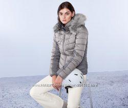 Теплая куртка из серии Active от тсм Tchibo Чибо, Германия, разм укр 44-46