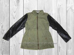 Куртка Sugar Squad р. 134-140  9-10 лет дев.