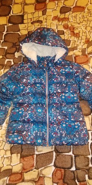 Курточка Next, Некст, 4-5 лет.