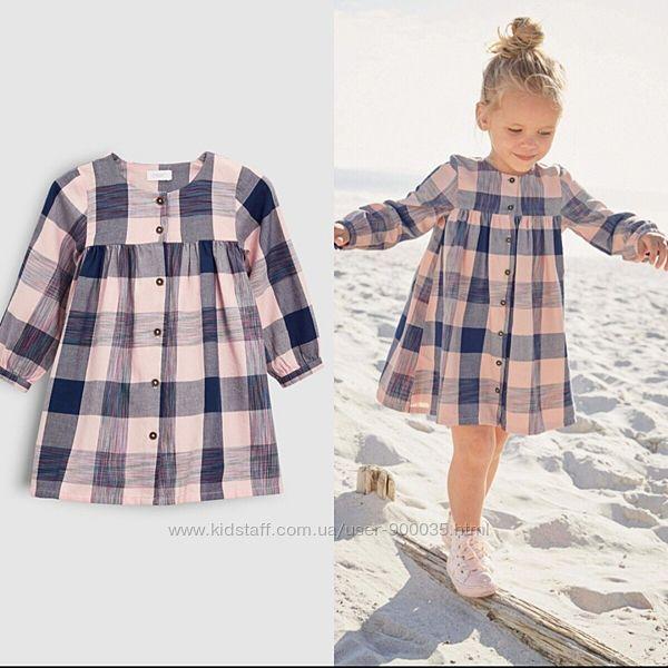 Платье Next, Некст, 5-6 лет.