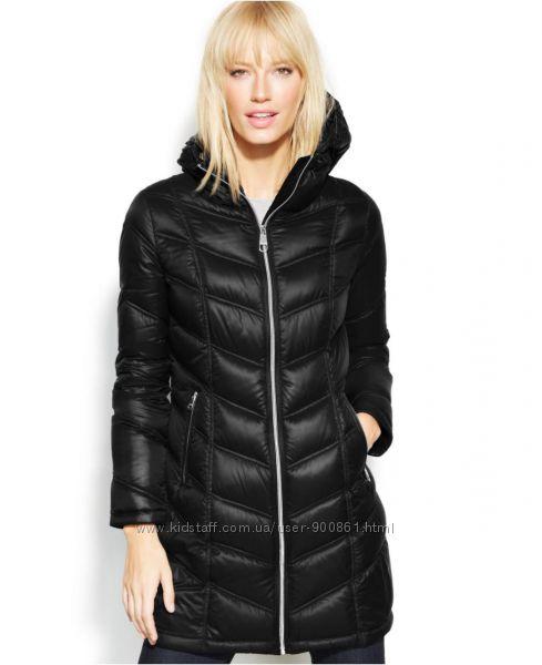 t -14C Зимняя куртка пальто Calvin Klein CW412047 оригинал. 2300 отзывов.