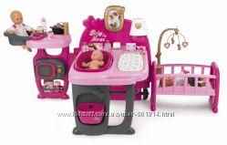 Центр для ухода за куклой Smoby 220327