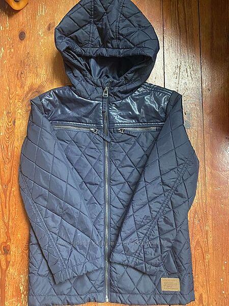 Куртка демисезон Ostin, рост 128
