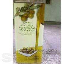 Масло оливковое 5 литров Extra Vergine