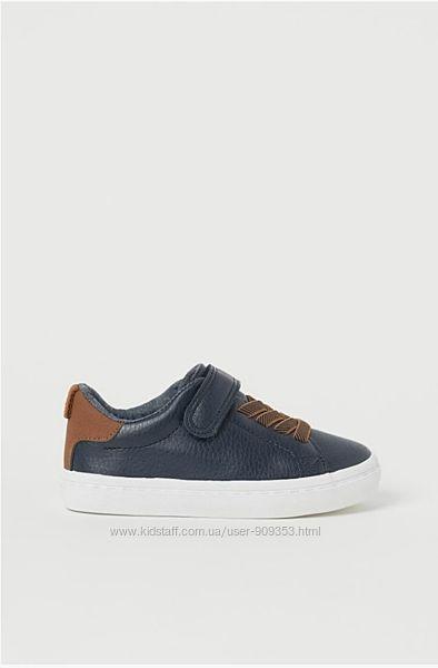 Взуття Н&М хлопчик