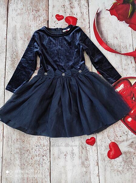 Модное платье от TOPOLINO