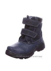 Зимние ботинки сапоги  Naturino Rain Step 32р
