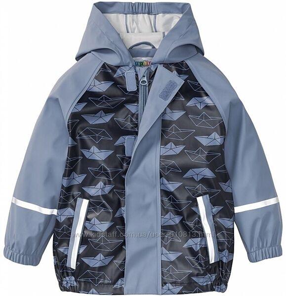 Куртка грязепруф, дожевик Lupilu - 86-92, 98-04, 110-116, 122-128р-разные