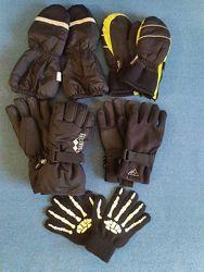 Краги, перчатки Lenne, H&M, Thinsulate, George