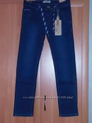 Школьные джинсы р. 122 и р. 146