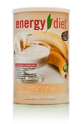 Energy Diet питание для взрослых