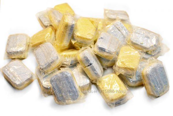 Таблетки для посудомойки B-Klasse W5, Denkmit и др. Германия