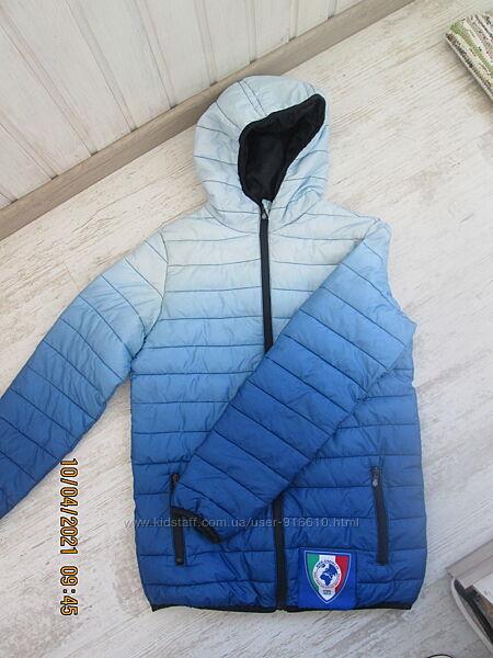 Куртка демисезонная OVS, 164 см