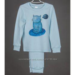 Детская пижама с авторским рисунком