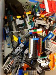 Lego Лего детали микс оригинал