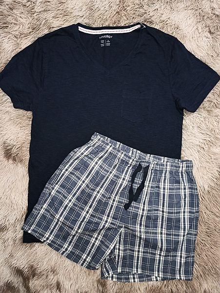 Отличный комплект для дома и сна, пижама Livergy р. S 44-46 На выбор