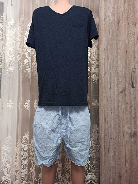 Отличный комплект для дома и сна, пижама Livergy р. М/L 48-50 Большой выбор